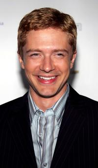 Topher Grace at the 4th annual premiere of