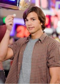 Ashton Kutcher as Jack Fuller in