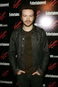 Danny Masterson at the Entertainment Weekly And Vavoom Host Upfront Party.