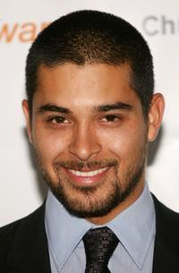 Wilmer Valderrama at the Third Annual Los Angeles Gala.