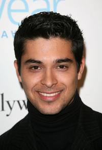 Wilmer Valderrama at the Hollywood Life magazine's 6th Annual Breakthrough Awards.