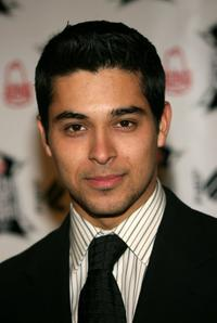 Wilmer Valderrama at the Inagural