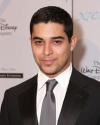 Wilmer Valderrama at the 11th Annual Impact Awards Gala.