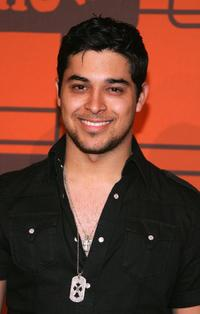Wilmar Valderrama at the Fox Television