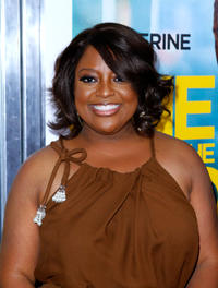 Sherri Shepherd at the New York premiere of