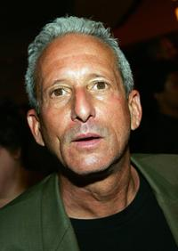 Bobby Slayton at the grand opening of