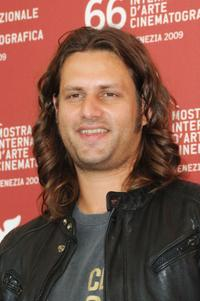 Adam Bousdoukos at the photocall of