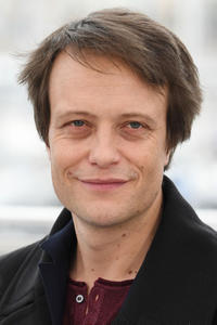 August Diehl at the photocall for