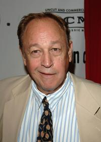Frederic Forrest at the premiere screening and party of