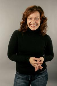 Marlene Forte at the 2007 Sundance Film Festival.