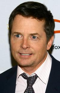 Michael J. Fox at the