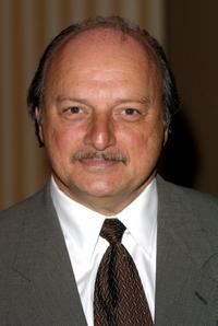 Dennis Franz at the Police Department's 42nd Annual Medal of Valor Awards Luncheon.