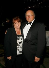 Dennis Franz and Joane Franz at the 22nd Annual Santa Barbara International Film Festival.