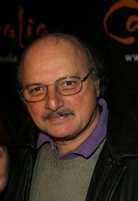 Dennis Franz at the opening night of Cavalia to benefit the American Human Association.
