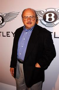 Dennis Franz at the