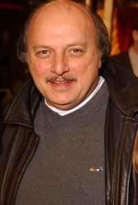 Dennis Franz at the premiere of