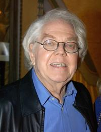 Stan Freberg at the screening of