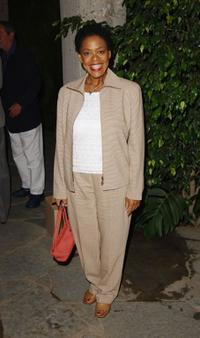Yvette Freeman at the premiere of