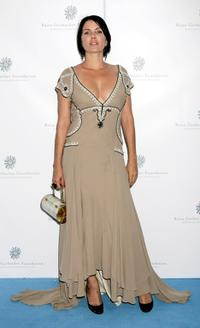 Sadie Frost at the Raisa Gorbachev Foundation Launch party.