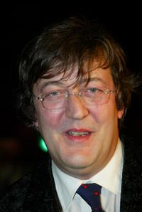 Stephen Fry at