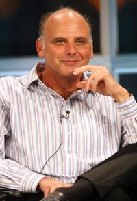 Kurt Fuller at the 2006 Summer Television Critics Association Press Tour.