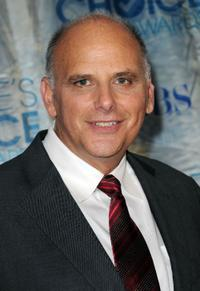 Kurt Fuller at the 2011 People's Choice Awards.