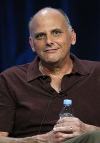 Kurt Fuller at the 2010 Summer Television Critics Association press tour in California.