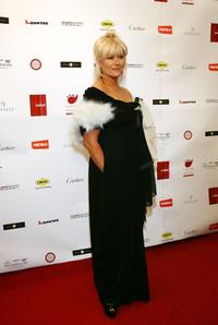 Deborrah-Lee Furness at the 2007 Red Ball to fundraising event.