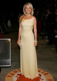Deborrah-Lee Furness at the 2007 Vanity Fair Oscar Party.