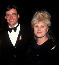 Hugh Jackman and Deborrah-Lee Furness at the Australian Film Industry Awards.