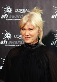 Deborrah-Lee Furness at the L'Oreal Paris 2007 AFI Awards Dinner.