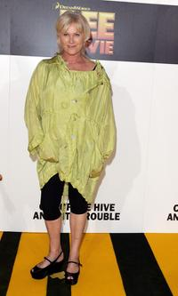Deborrah-Lee Furness at the Sydney premiere of