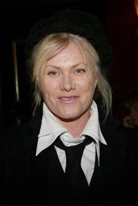 Deborrah-Lee Furness at the world premiere of