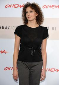 Kseniya Rappoport at the photocall of