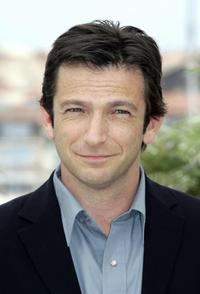 Dan Futterman at the 60th edition of the Cannes Film Festival, during a photocall for the film