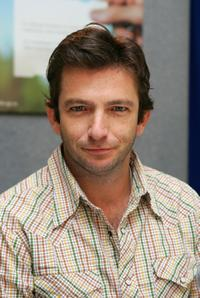 Dan Futterman at the Toronto International Film Festival for the film