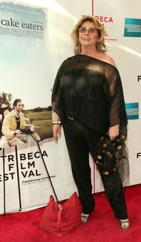 Elizabeth Ashley at the 2007 Tribeca Film Festival for premiere of