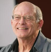 Max Gail at the