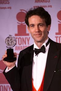 Boyd Gaines at the 54th Annual Antoinette Perry Tony Awards.