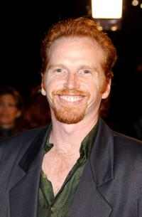Courtney Gains at the premiere of