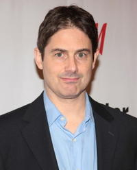 Zach Galligan at the Royal Gala Auction Premiere to benefit Mentor Foundation.