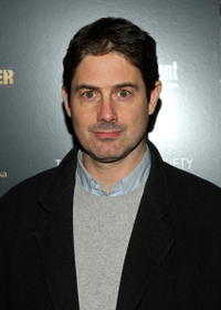 Zach Galligan at the screening of