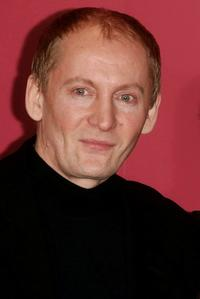 Viktor Verzhbitsky at the photocall of