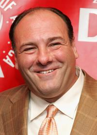 James Gandolfini at the 2006 DGA Honors.