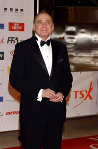 Bruno Ganz at the