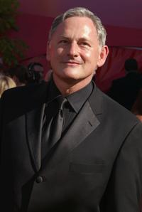 Victor Garber at the 54th Annual Primetime Emmy Awards.