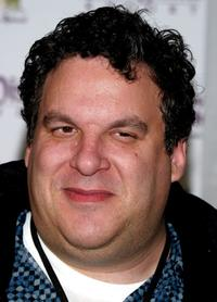 Jeff Garlin at the opening of