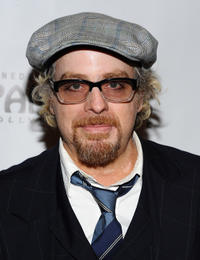 Leif Garrett at the opening night of