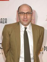 Willie Garson at the Third Annual Cabaret of Dreams Gala show.