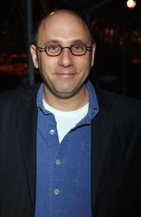 Willie Garson at the